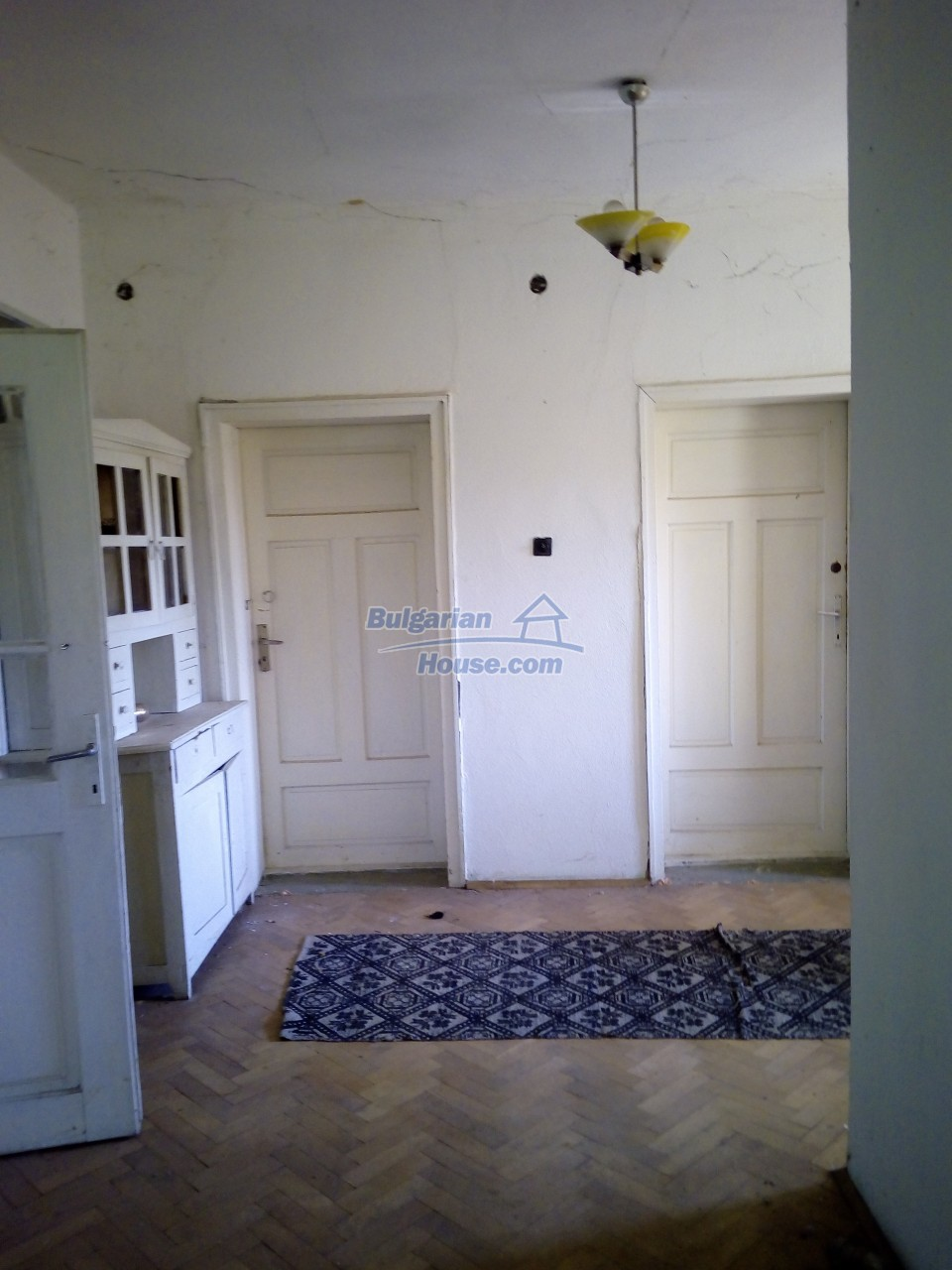 12837:17 - Bulgarian property for sale with enormous garden of 5250 sq.m