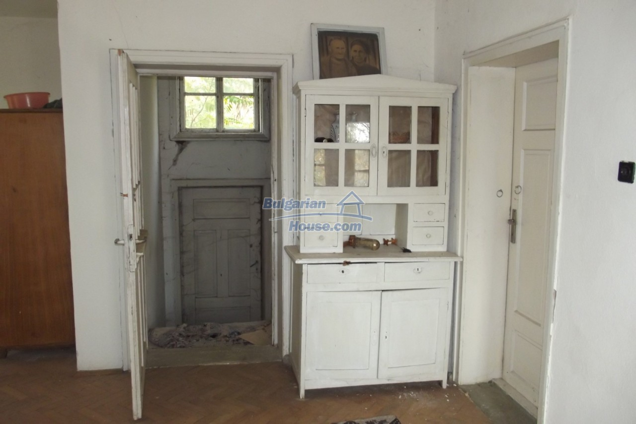 12837:18 - Bulgarian property for sale with enormous garden of 5250 sq.m