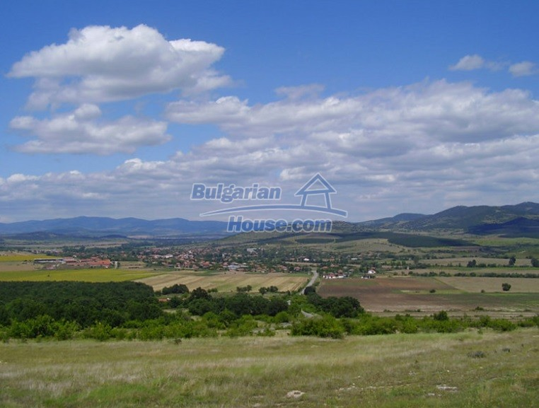 12838:5 - lovely Rural house in Bulgaria 70 km to Plovdiv,marvellous views