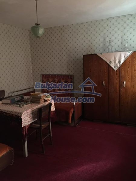 12839:3 - Bulgarian house near mountains and lakes 54km Plovdiv