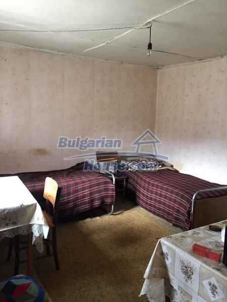 12839:2 - Bulgarian house near mountains and lakes 54km Plovdiv
