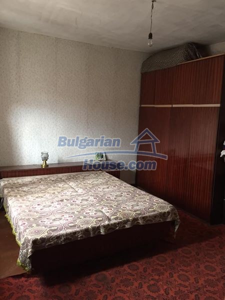 12839:4 - Bulgarian house near mountains and lakes 54km Plovdiv