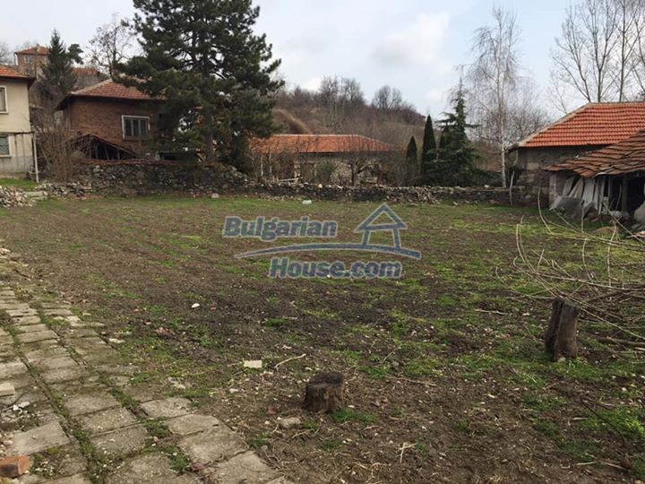 12839:6 - Bulgarian house near mountains and lakes 54km Plovdiv