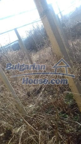 12840:18 - Extremely cheap Bulgarian property for sale near lake