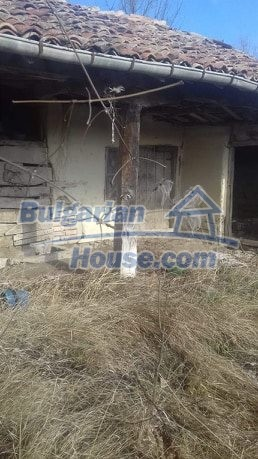 12840:15 - Extremely cheap Bulgarian property for sale near lake