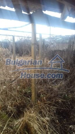 12840:17 - Extremely cheap Bulgarian property for sale near lake