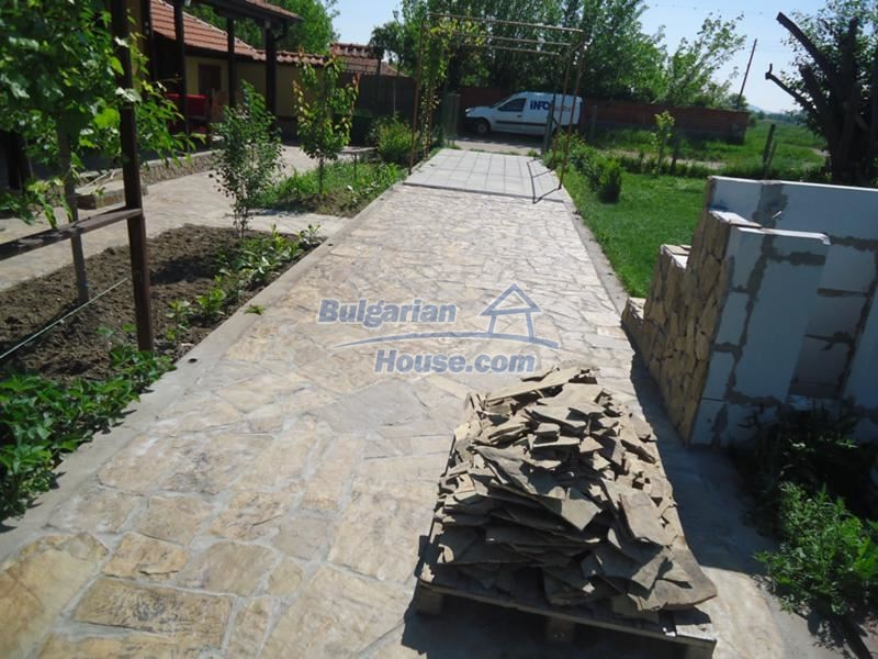 12844:15 - Exceptional offer – Fully renovated house in Plovdiv region