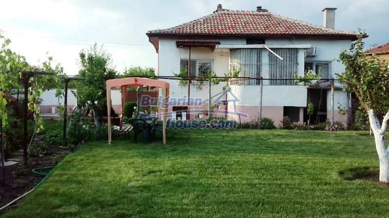 Houses for sale near Haskovo - 12845