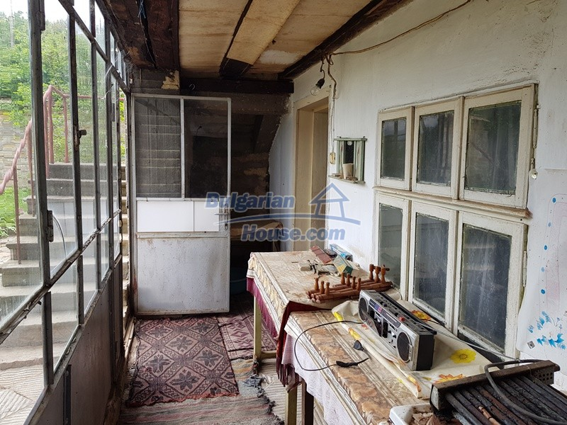 12847:11 - Cheap Bulgarian house near lake and with big garden Popovo area