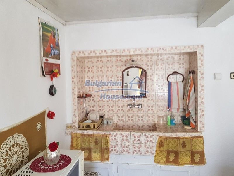 12838:19 - lovely Rural house in Bulgaria 70 km to Plovdiv,marvellous views