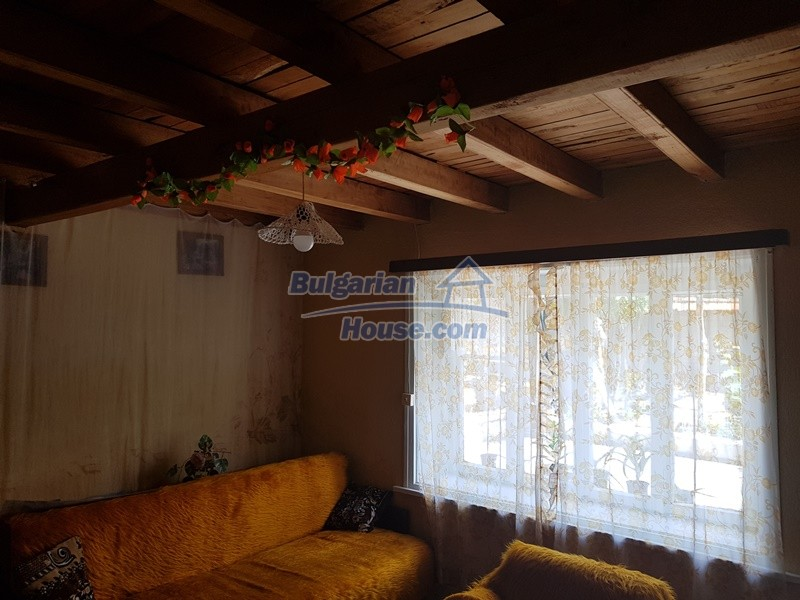 12838:21 - lovely Rural house in Bulgaria 70 km to Plovdiv,marvellous views