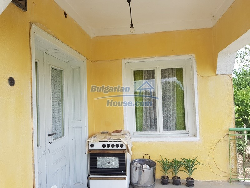12838:38 - lovely Rural house in Bulgaria 70 km to Plovdiv,marvellous views