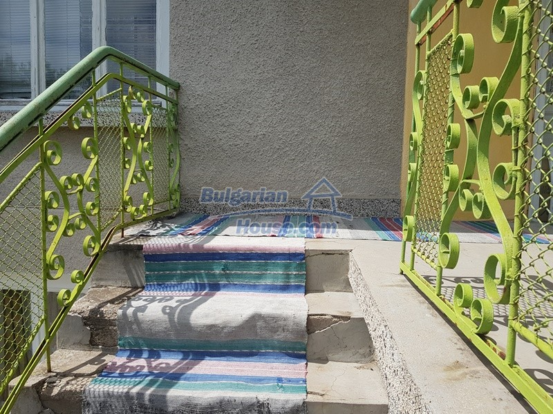 12838:37 - lovely Rural house in Bulgaria 70 km to Plovdiv,marvellous views