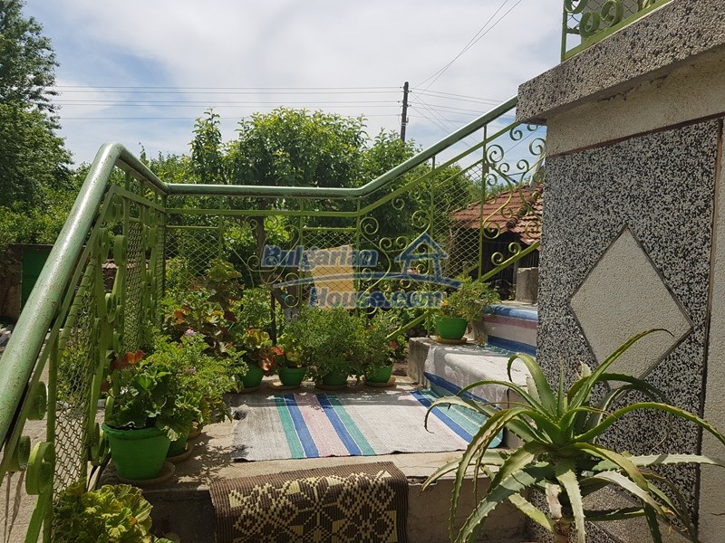 12838:36 - lovely Rural house in Bulgaria 70 km to Plovdiv,marvellous views