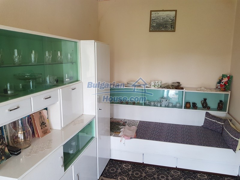 12838:50 - lovely Rural house in Bulgaria 70 km to Plovdiv,marvellous views