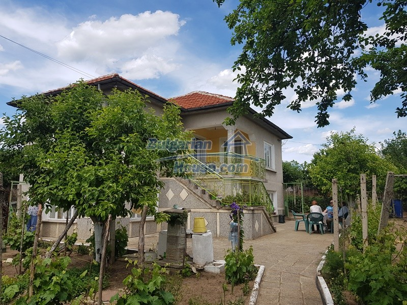12838:53 - lovely Rural house in Bulgaria 70 km to Plovdiv,marvellous views