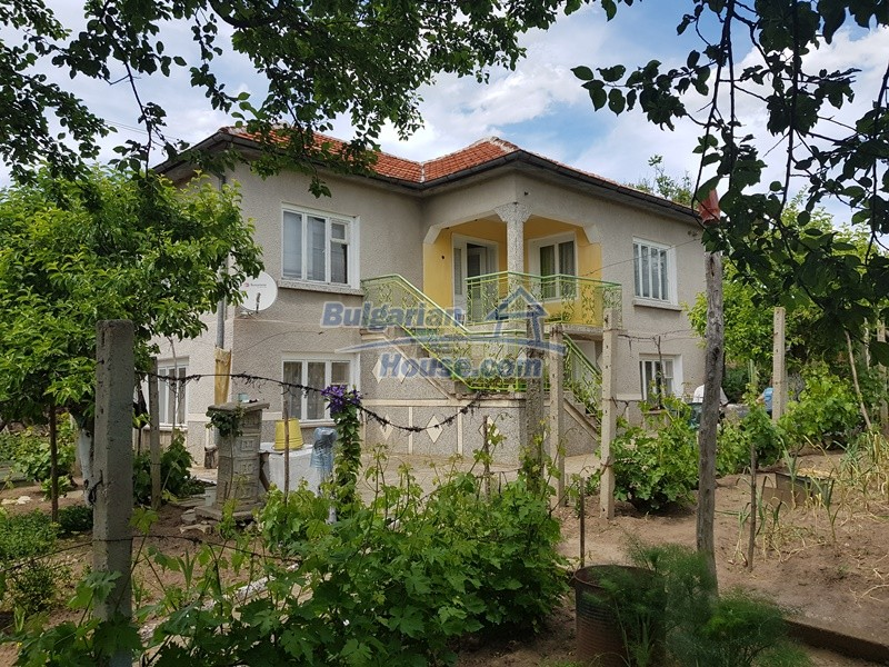 12838:54 - lovely Rural house in Bulgaria 70 km to Plovdiv,marvellous views