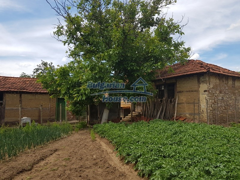 12838:58 - lovely Rural house in Bulgaria 70 km to Plovdiv,marvellous views