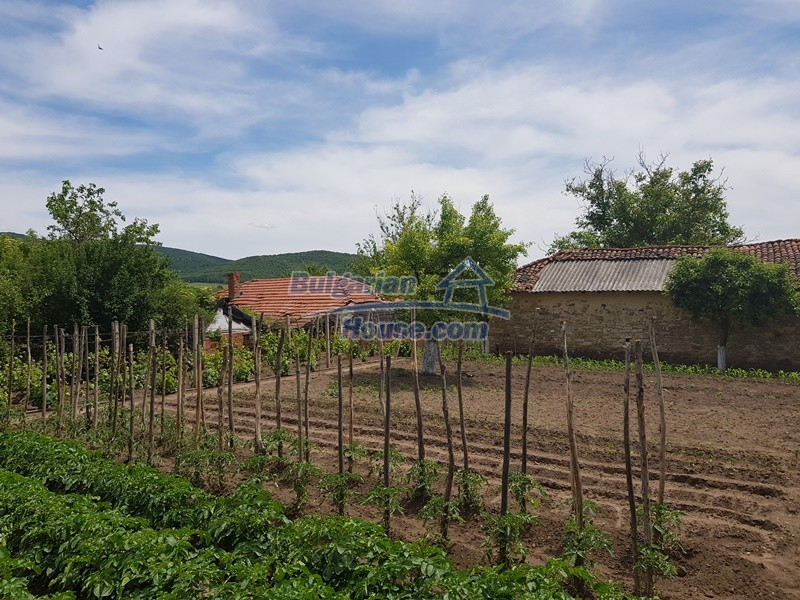 12838:61 - lovely Rural house in Bulgaria 70 km to Plovdiv,marvellous views