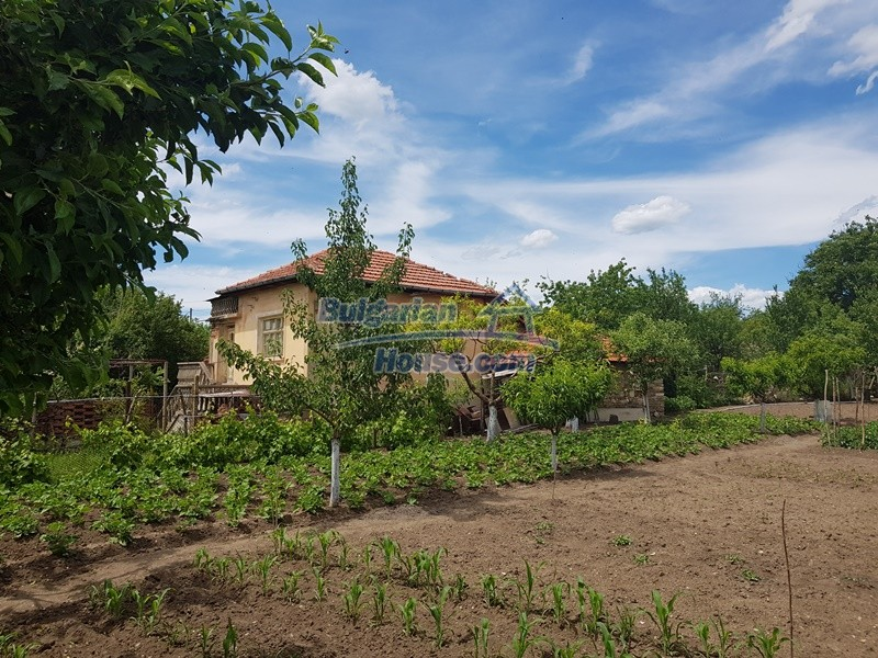 12838:69 - lovely Rural house in Bulgaria 70 km to Plovdiv,marvellous views