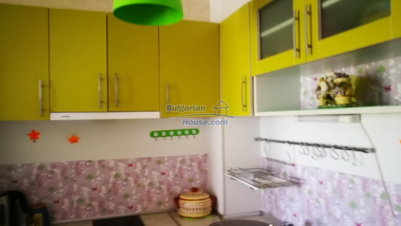 12853:33 - Brilliant studio apartment for sale fully Furnished low price