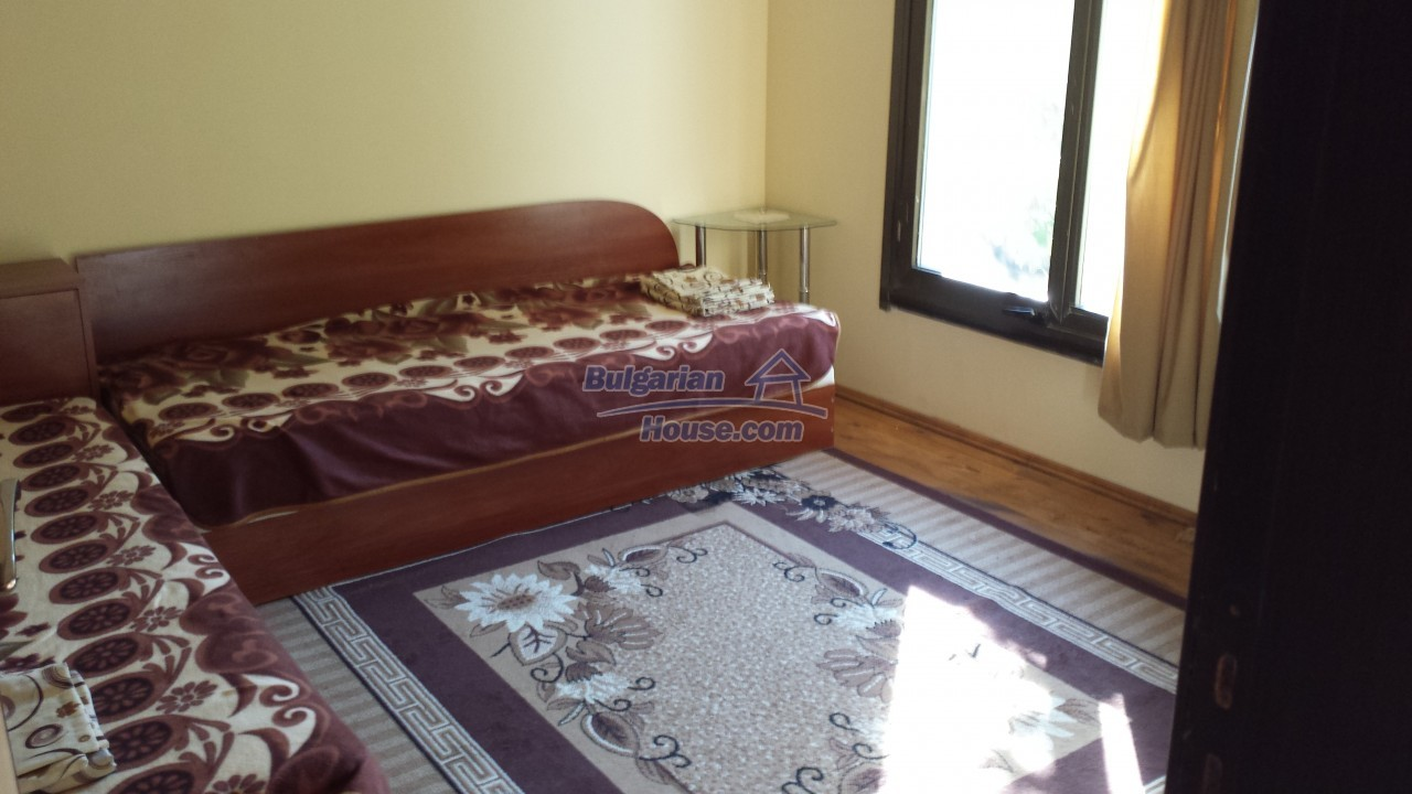 12860:61 - House with swimming pool 50 km from Veliko Tarnovo 7 bedrooms