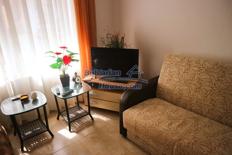 12862:2 - 1-bedroom apartment 800 m from the beach, Sunny Beach