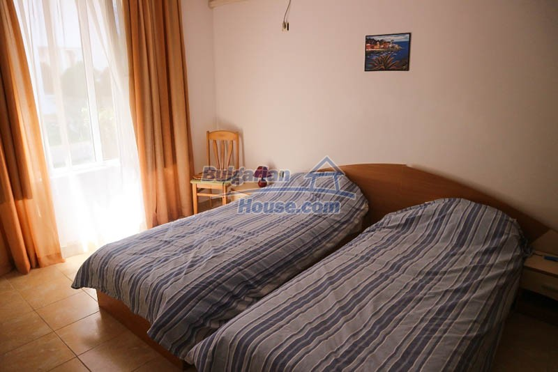 12862:4 - 1-bedroom apartment 800 m from the beach, Sunny Beach