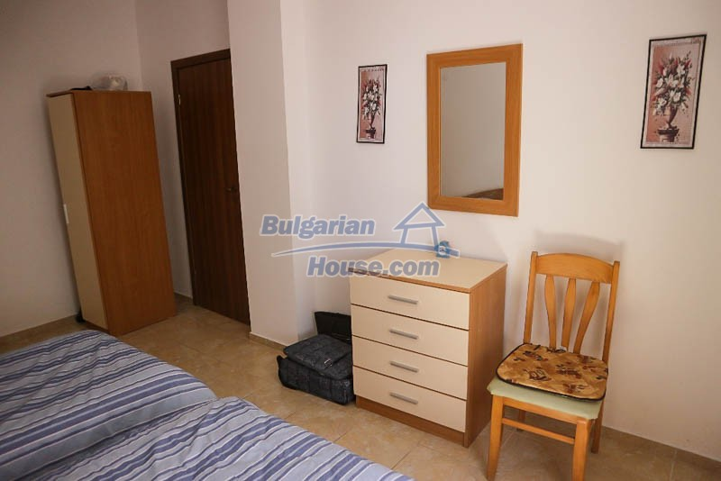 12862:6 - 1-bedroom apartment 800 m from the beach, Sunny Beach
