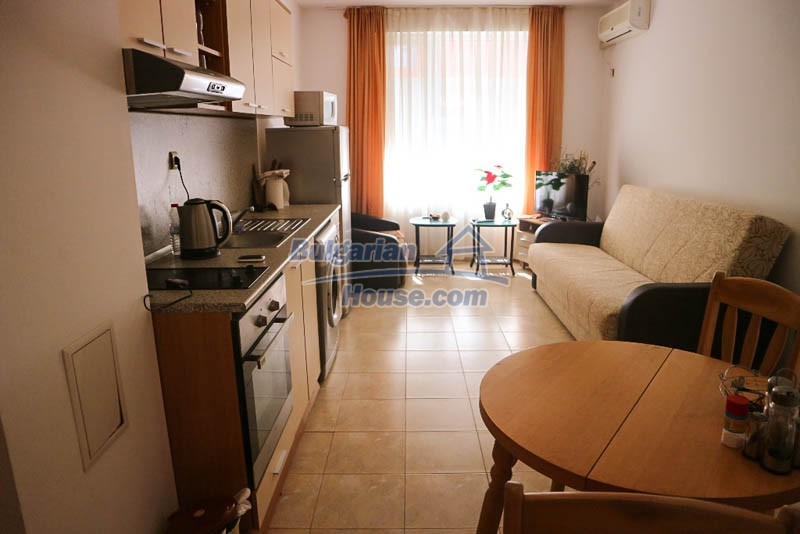 12862:1 - 1-bedroom apartment 800 m from the beach, Sunny Beach