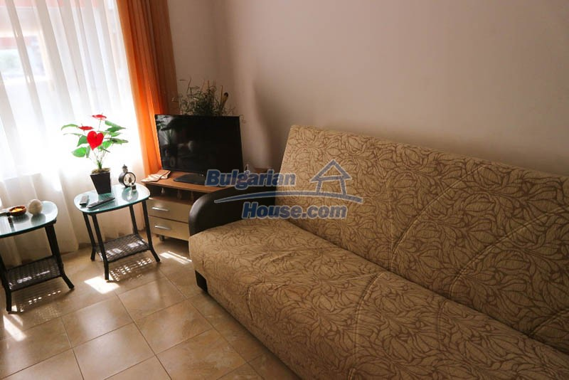 12862:15 - 1-bedroom apartment 800 m from the beach, Sunny Beach