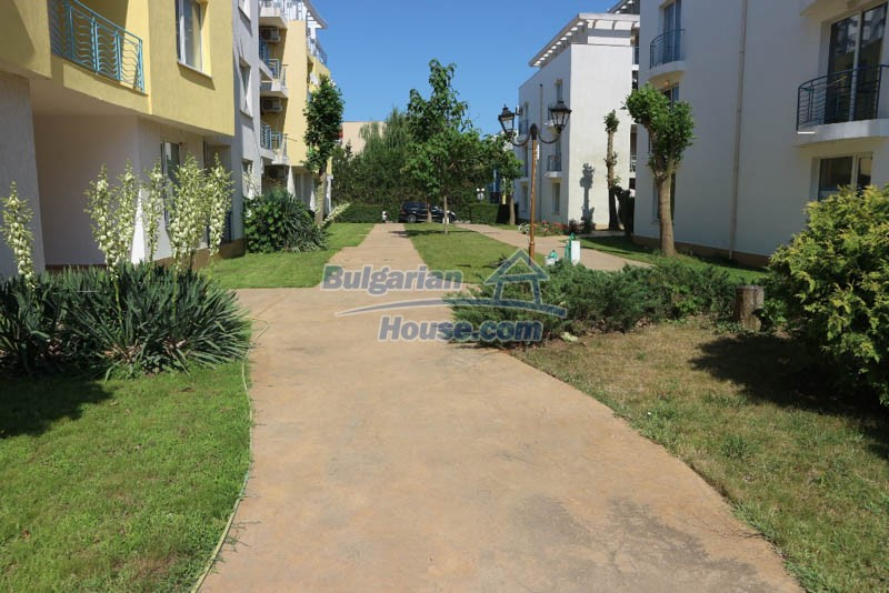 12862:18 - 1-bedroom apartment 800 m from the beach, Sunny Beach