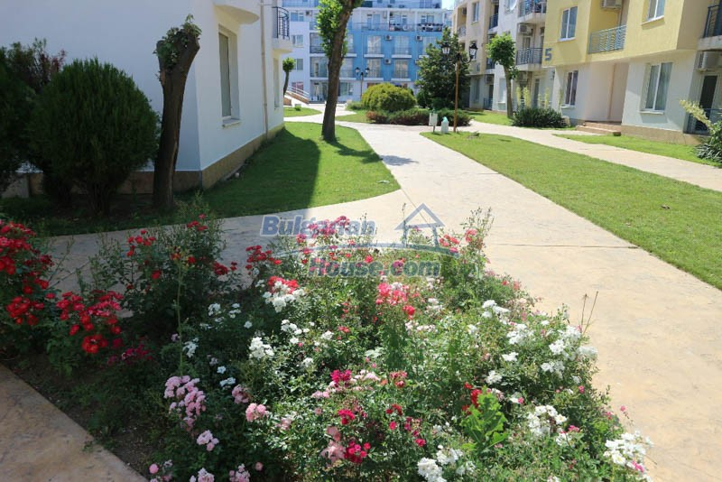 12862:19 - 1-bedroom apartment 800 m from the beach, Sunny Beach
