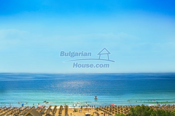12862:21 - 1-bedroom apartment 800 m from the beach, Sunny Beach