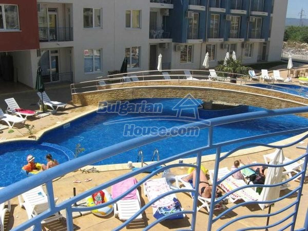 12862:20 - 1-bedroom apartment 800 m from the beach, Sunny Beach