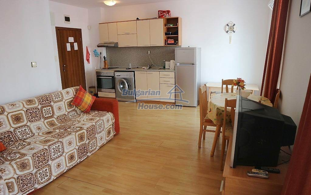 12863:1 - 3-bed apartment, maisonette Sunny Beach, 800m  to the beach