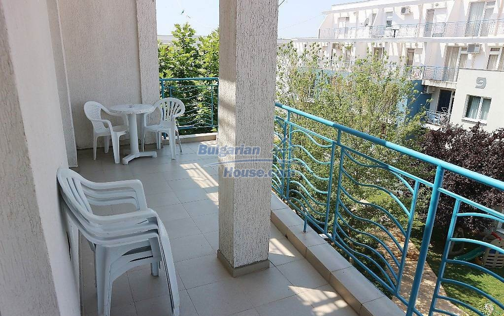 12863:7 - 3-bed apartment, maisonette Sunny Beach, 800m  to the beach