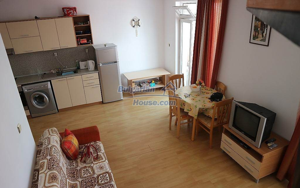 12863:2 - 3-bed apartment, maisonette Sunny Beach, 800m  to the beach