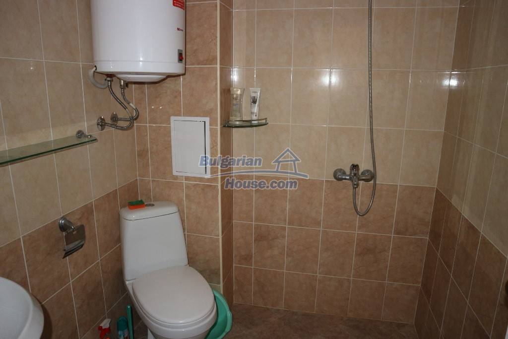 12866:12 - Have your own holiday apartment in Bulgaria at very low price