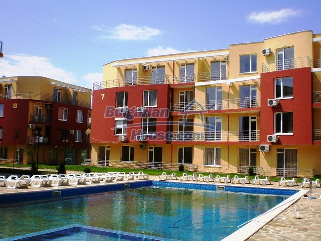 12866:14 - Have your own holiday apartment in Bulgaria at very low price