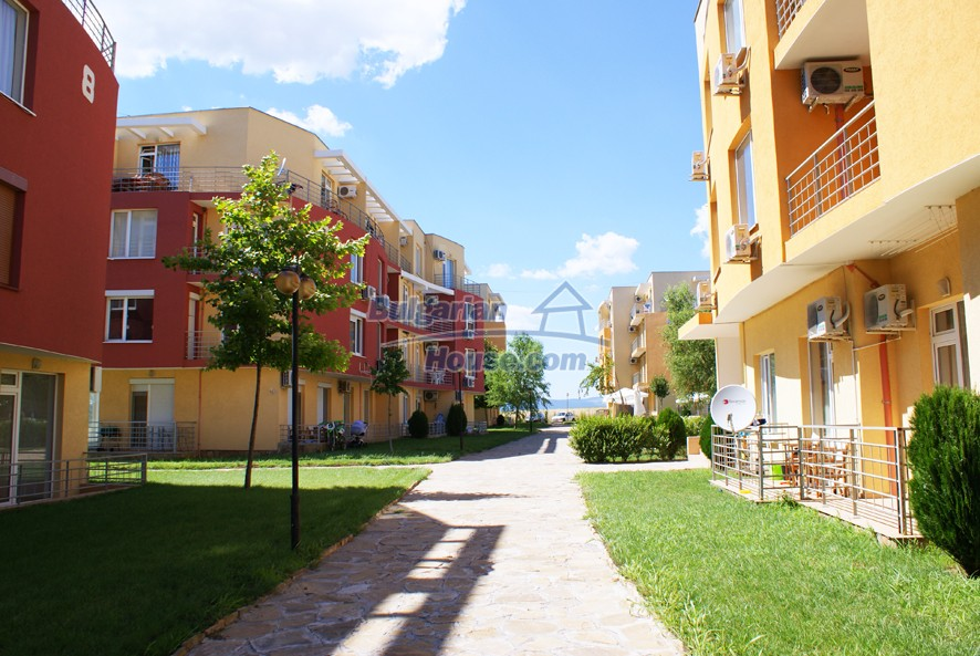 12866:15 - Have your own holiday apartment in Bulgaria at very low price