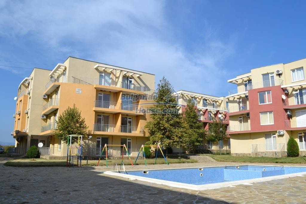 12866:1 - Have your own holiday apartment in Bulgaria at very low price