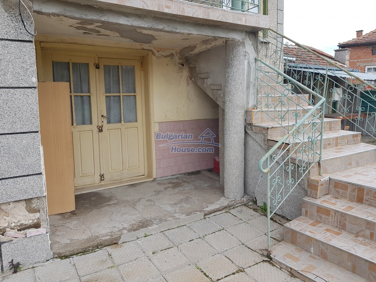 12829:41 - Lovely Bulgarian house for sale near lake Stara Zagora region