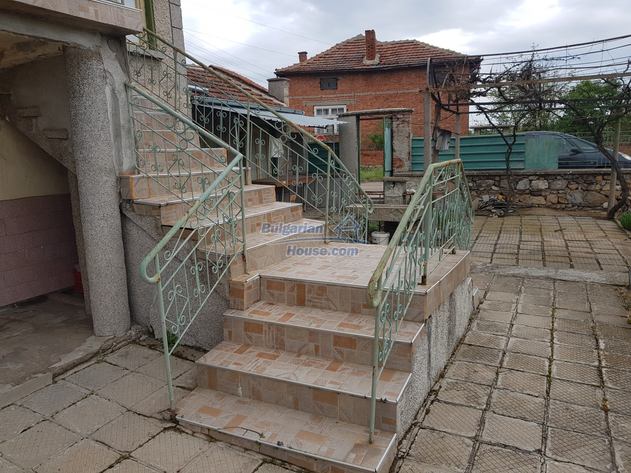 12829:42 - Lovely Bulgarian house for sale near lake Stara Zagora region
