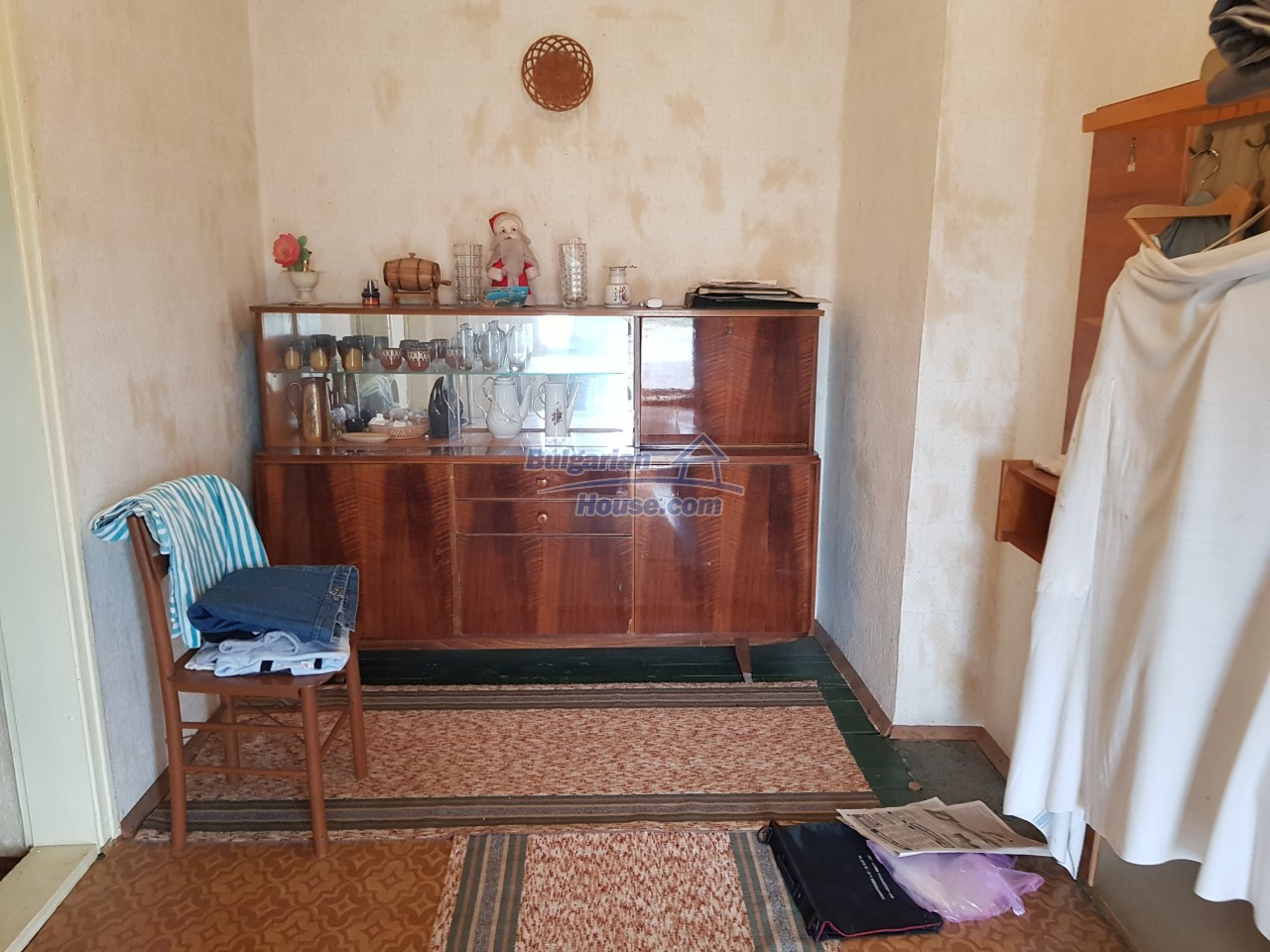 12829:44 - Lovely Bulgarian house for sale near lake Stara Zagora region