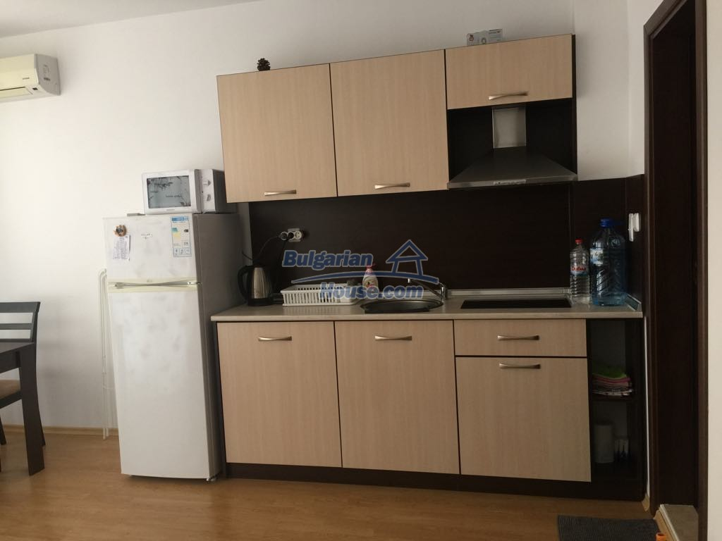12870:5 - Lovely one bedroom apartment for sale in complex Sunny Day 6