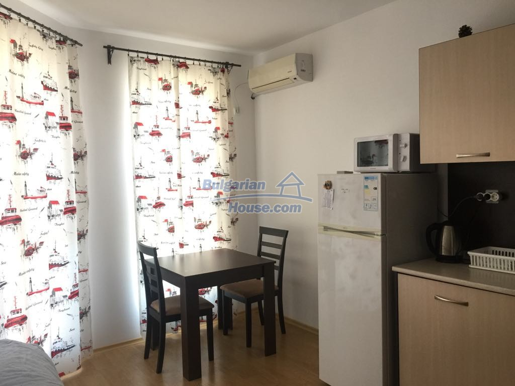 12870:7 - Lovely one bedroom apartment for sale in complex Sunny Day 6