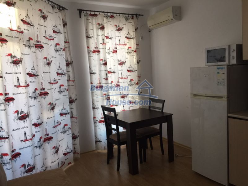 12870:6 - Lovely one bedroom apartment for sale in complex Sunny Day 6