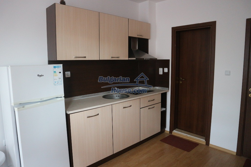 12870:8 - Lovely one bedroom apartment for sale in complex Sunny Day 6