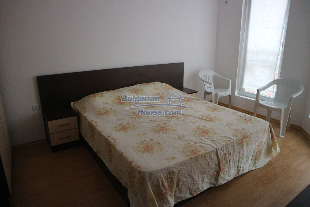 12870:12 - Lovely one bedroom apartment for sale in complex Sunny Day 6